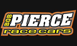 Bob Pierce Race Cars